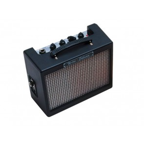 Fender battery amp 'Mini Deluxe Amp' plastic housing 2W 1x2  speaker