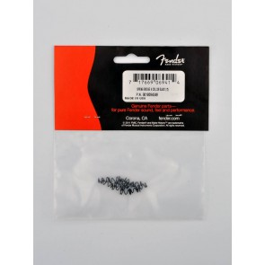 Fender Genuine Replacement Part intonation springs American Deluxe guitars tall 3/8 black 12 pcs