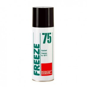 CRC Kontakt Chemie freezer relic spray FREEZE 75