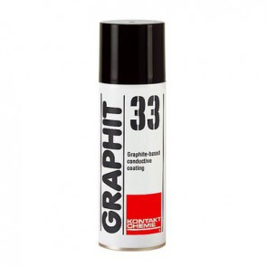 CRC Kontakt Chemie electrically conductive coating GRAPHIT 33