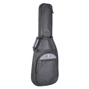 CNB gigbag for electric guitar, 10mm padding, 600D nylon