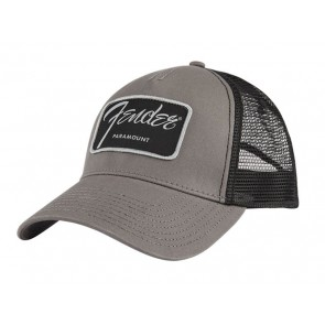 Fender Clothing Headwear paramount series logo hat, one size fits most