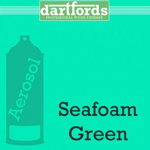 Dartfords Cellulose Paint Seafoam Green - 400ml aerosol