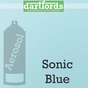 Dartfords Cellulose Paint Sonic Blue - 400ml aerosol