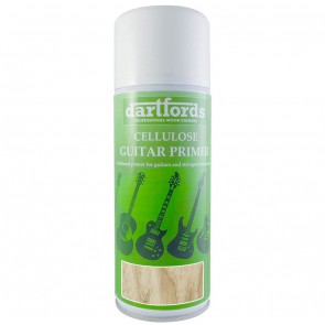 Dartfords Cellulose Sanding Sealer Clear - 400ml aerosol