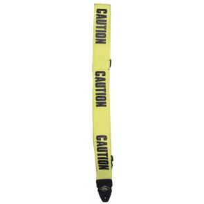 LM Strap PS-4 Nylon Caution