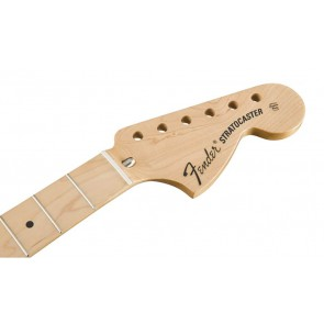 """Fender Classic Series 70s Stratocaster """"U"""" neck, 21 vintage-style frets, maple fingerboard"""