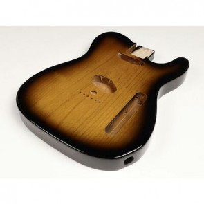 Boston vintage body Tele model 2 tone sunburst (made in Japan)