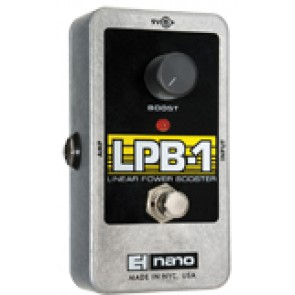 Electro Harmonix Nano LPB-1 Power Boost