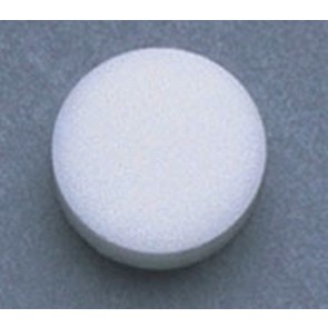 LT-0474-025 Metric White Inlay Dots