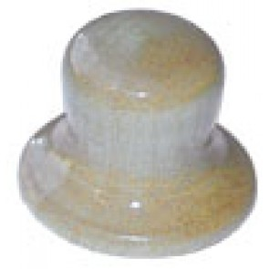 Hat Knob Wood Maple