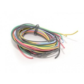 Wire Silicon Set #05, mixed