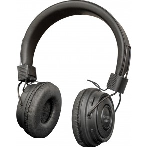 SoundLAB Bluetooth On Ear Koptelefoon Black