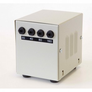 Uitgangstrafo Universal 2/4/8/16 Ohm, 450W, Chassis