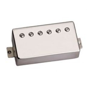 Tonerider AC2 Neck - Nickel Cover