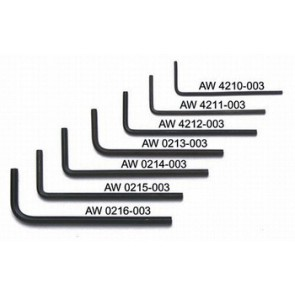 AW-0131-000 Allen Wrench Set for Floyd Rose