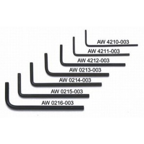 AW-0213-003 1.5mm Allen Wrench