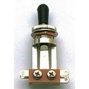 EP-0067-000 Long Straight Toggle Switch