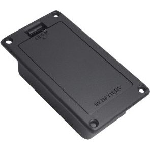 Belcat BH-200 Battery holder vlak