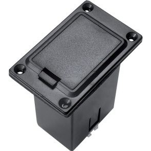 Belcat BH-300 Battery holder diep