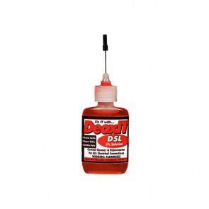 DeoxIT D5L CAIG Needle Dispenser, 25ml, 5% solution UN 1268
