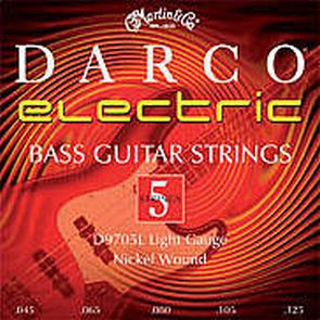 Darco Bass D9705  Light 5        045/125