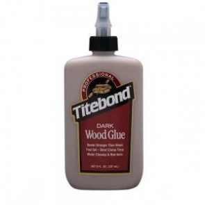 Titebond Lijm Dark, 237ml