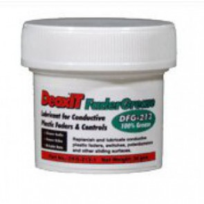 DeoxIT  FaderGrease, 28 grams jar