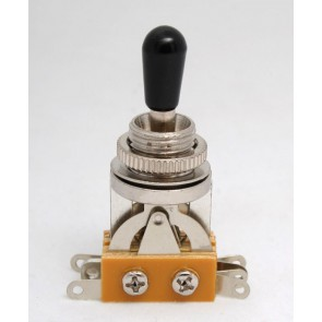 3-Weg Double Toggle Switch