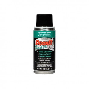 DeoxIT® Fader Spray, 100%, 57 g:
