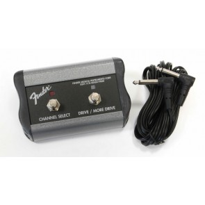 Fender Footswitch, Channel & More Drive ,Hot Rod Deluxe etc.