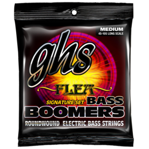 GHS Bass Boomers Flea Signature 045/105