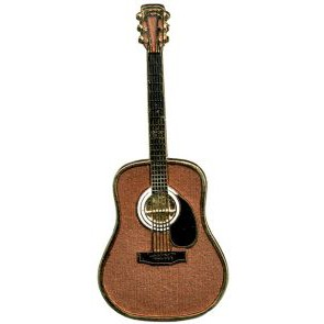 Future Primetive 524 Acoustic Guitar