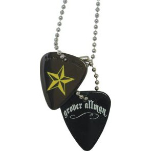 GA  Star Necklace