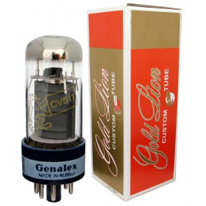 Genalex Gold Lion 6V6GT, CV-511 Matched