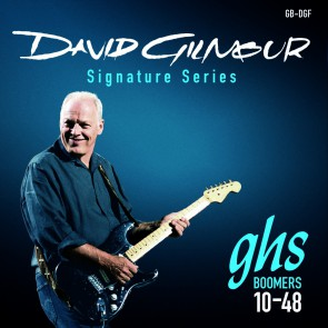 GHS David Gilmour Signature Guitar Strings 010/048