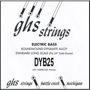 GHS DYB-025  Boomers 025