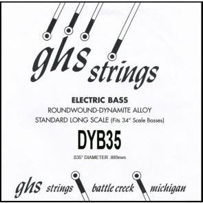 GHS DYB-035  Boomers 035