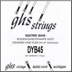 GHS DYB-045  Boomers 045