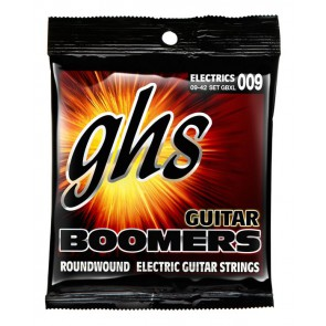GHS BOOMERS Extra light 009/042