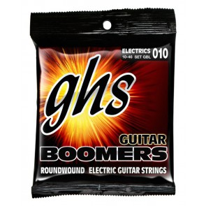 GHS BOOMERS Light 010/046