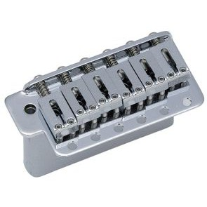 Gotoh GE-102T Tremolo chrome
