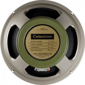 Celestion Heritage Series G12H (55Hz) 8 ohm, UK Made
