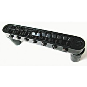 7 String Tunomatic Bridge Black