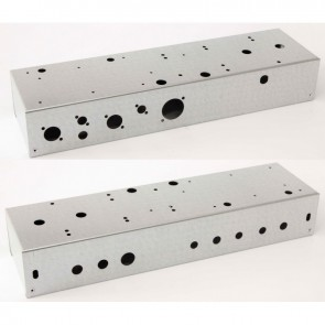 Amp-Chassis: Stand Alone Reverb Unit 6G15