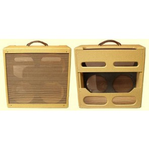 Cabinet for Tweed Bassman Style 5F6A