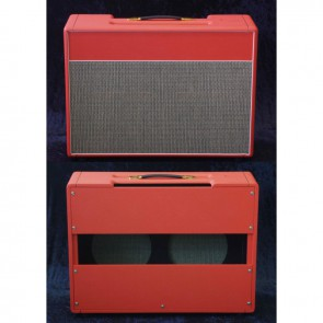 "2x12"" Combo Chassis Plexi MBB Style voor 18W / JTM45 Red Levant"