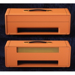 Topbehuizing voor 18W / JTM45 Kit Small Box Orange Basket