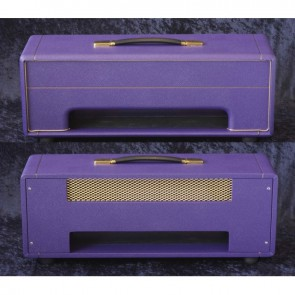 Topbehuizing voor 18W / JTM45 Kit Small Box Purple Levant