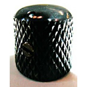 Dome Knob Black Mark